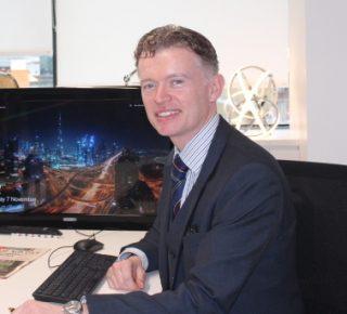 Cormac O'Toole Financial Adviser